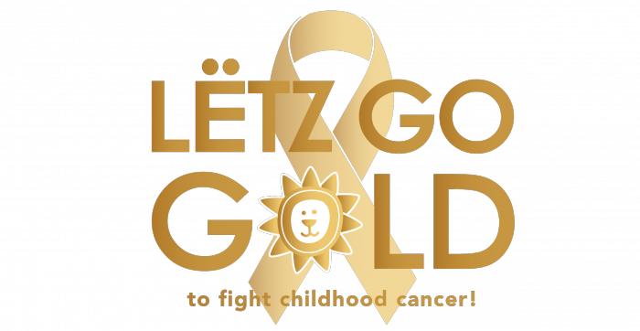 Course solidaire LËTZ GO GOLD     le 29 septembre 2018