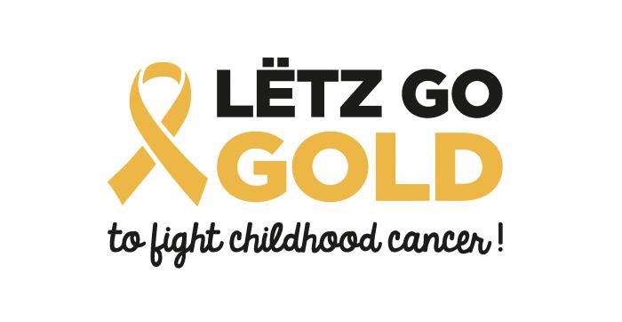 Course solidaire LËTZ GO GOLD le 26 septembre 2020